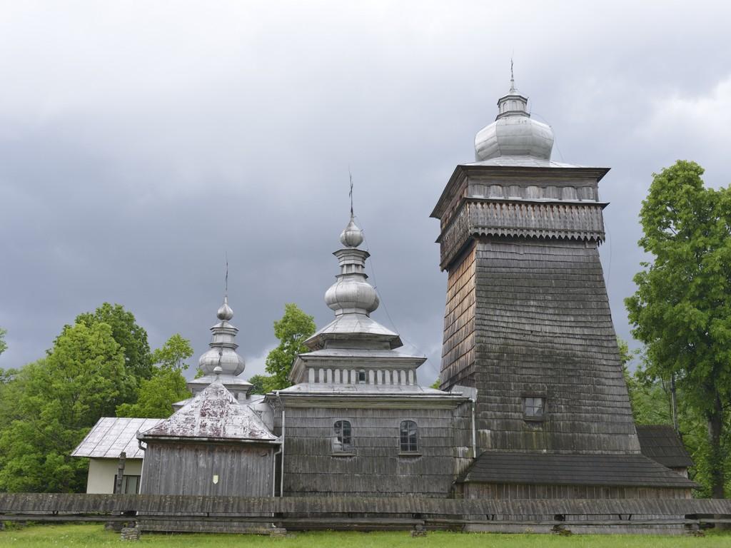 Read more about the article Cerkiew w Świątkowej Wielkiej